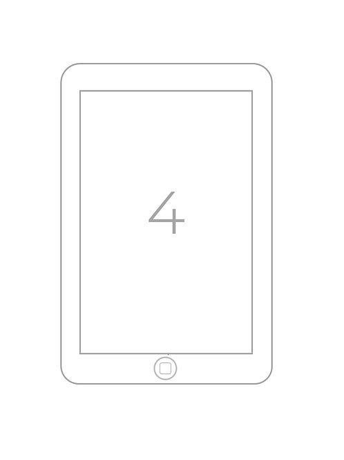 iPad 4 Charge Port Repair