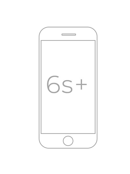 iPhone 6s Plus Ear Speaker Repair