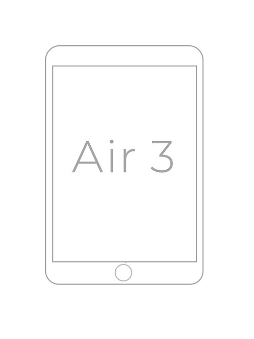 iPad Air 3 Battery Replacement