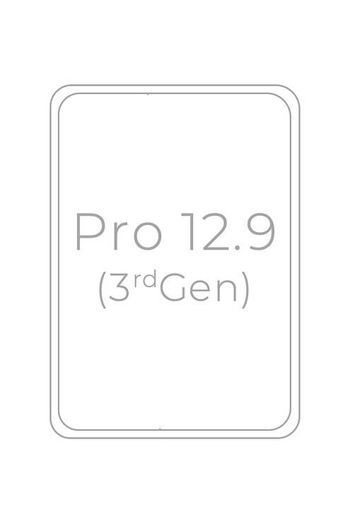 iPad Pro 12.9 (3rd Gen) Battery Replacement