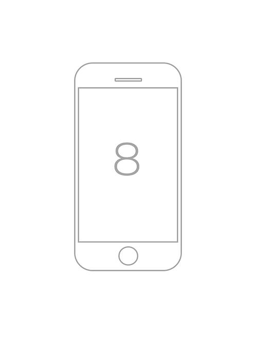 iPhone 8 Charge Port Repair