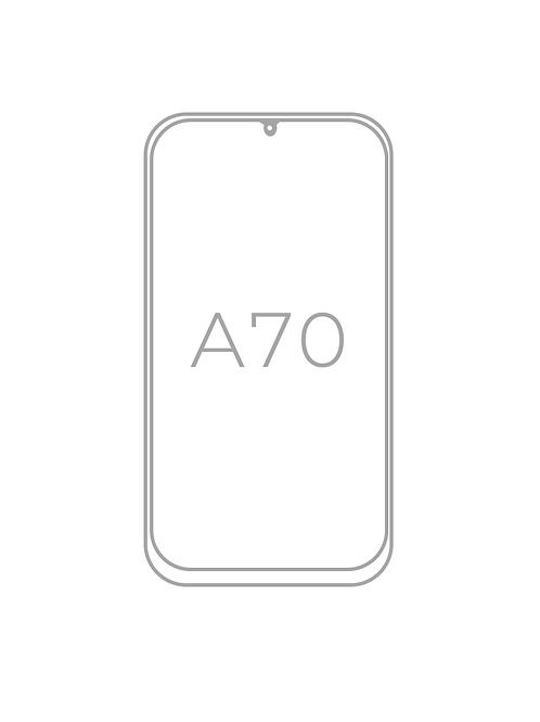 Samsung Galaxy A70 Charge Port Repair
