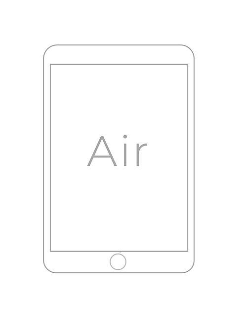 iPad Air Charge Port Repair