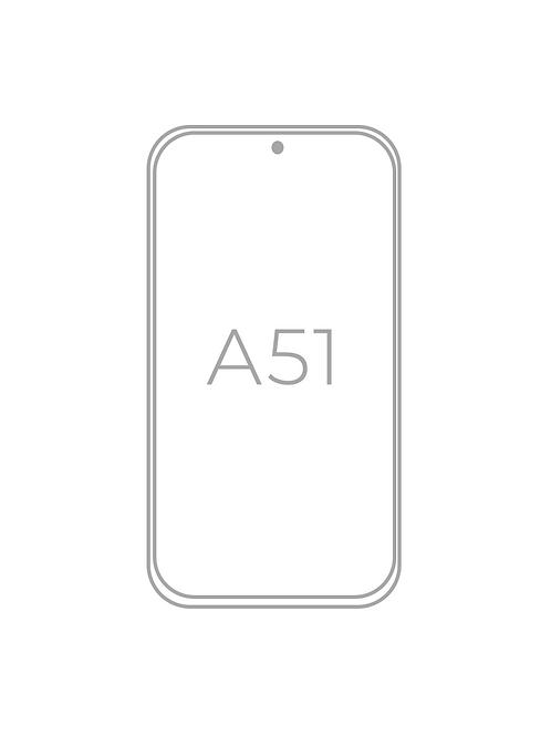 Samsung Galaxy A51 Charge Port Repair