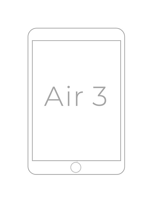 iPad Air 3 Screen Replacement
