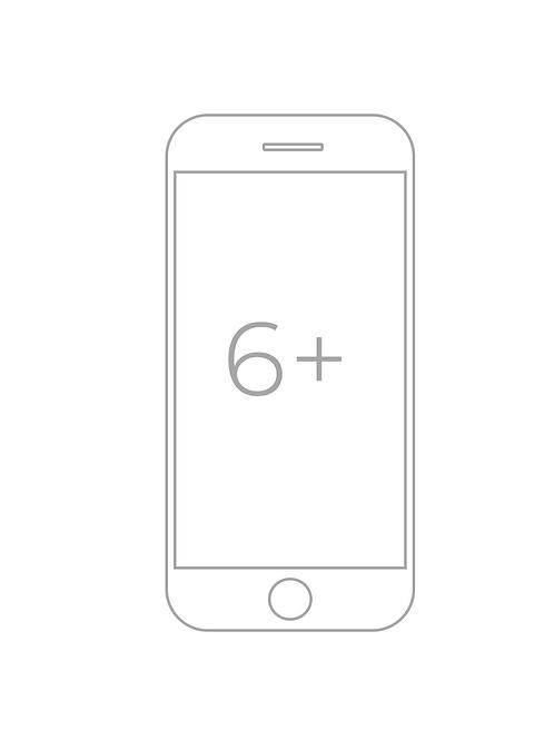 iPhone 6 Plus Button Repair