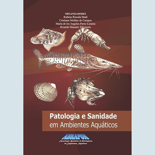 Patologia e Sanidade em Ambientes Aquáticos