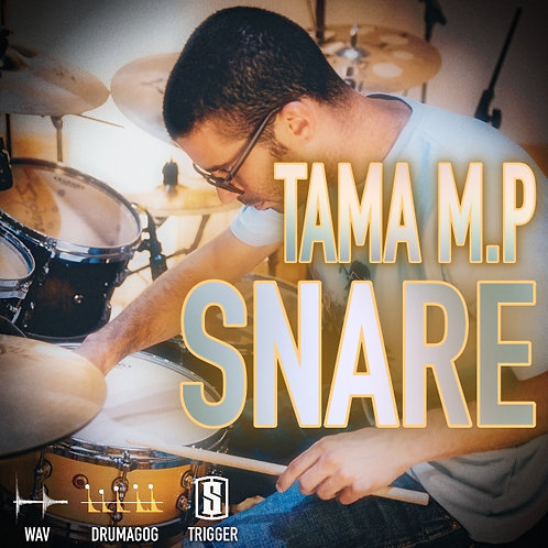 MP Snare Samples
