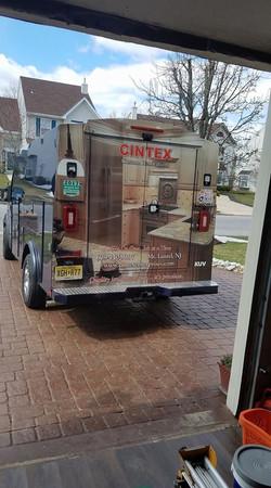 Cintex truck