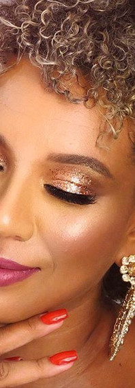 Eat glitter for breakfast and shine all