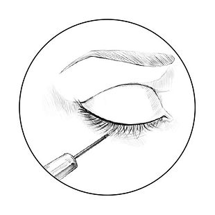 How to apply Avante Dynamic Lash Serum