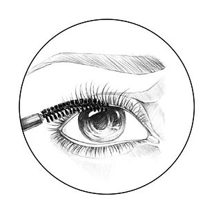 How to apply Avante Dynamic Effect Mascara