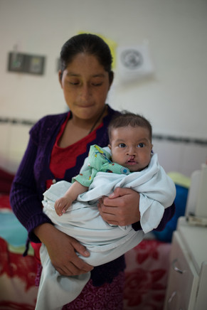 Medical Missions for Children, Guatemala