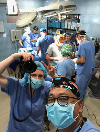 Medical Missions for Children, Philippines