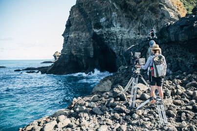 Fisher & Paykel Film Shoot, New Zealand