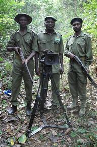 Anti-Poaching in Nigeria