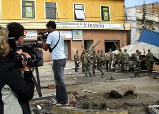 Associated Press, Chile