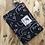 Thumbnail: Pochette Porte clé - Faces rouge