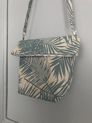 Sac à main - Monstera