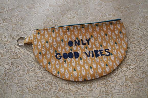 Pochette Tiny - Only Good Vibes