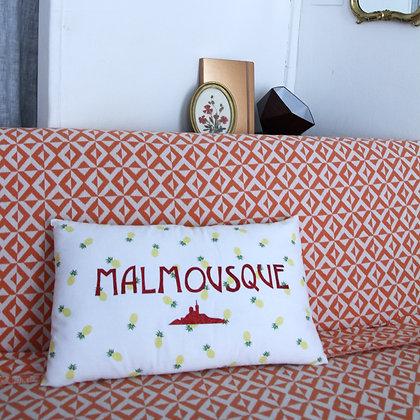 Coussin - Malmousque