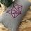 Thumbnail: Coussin - Tête de renard Origami