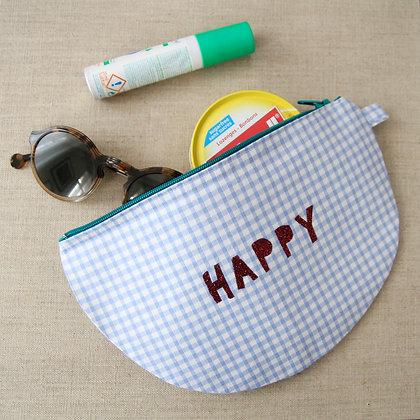 Pochette Tiny - Happy