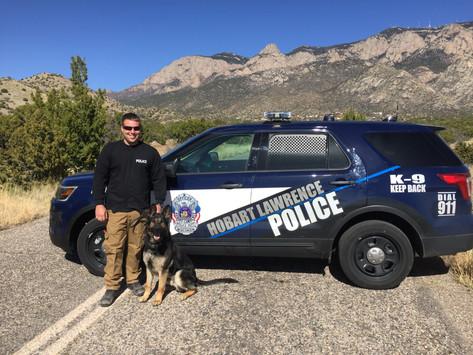 Officer Bax & Officer Tremel