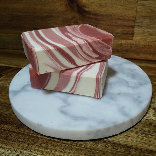 Cherry Soap