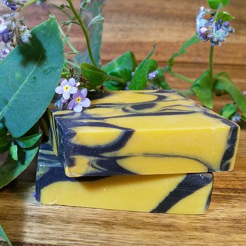 Egyptian Musk Soap