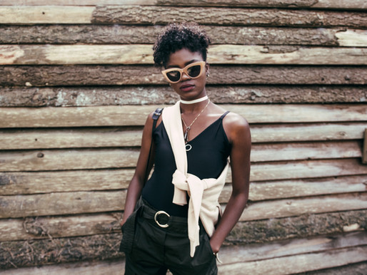 7 Black Women On The Rise That Needs Your Full Attention