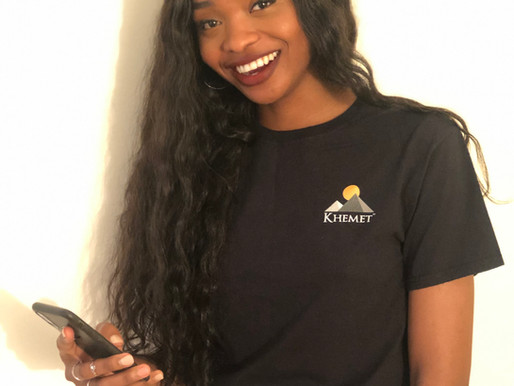 Khemet The Social Networking App Connecting Black Greek Letter Organizations To Each Other