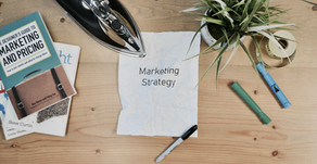 Building A Content Marketing Strategy? Do These 5 Things First