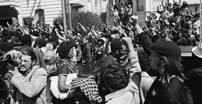 Celebrating The Black Resistance: Black August & Freedom Fighters