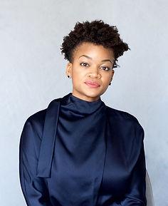 Khadijah Robinson