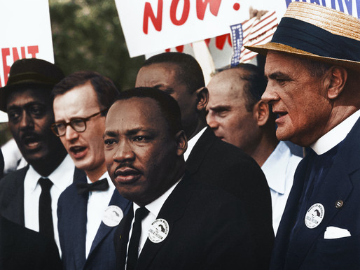 7 Inspirational MLK Quotes On Leadership & Business