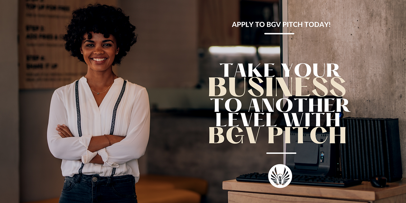 black girl ventures   Black Girl Ventures