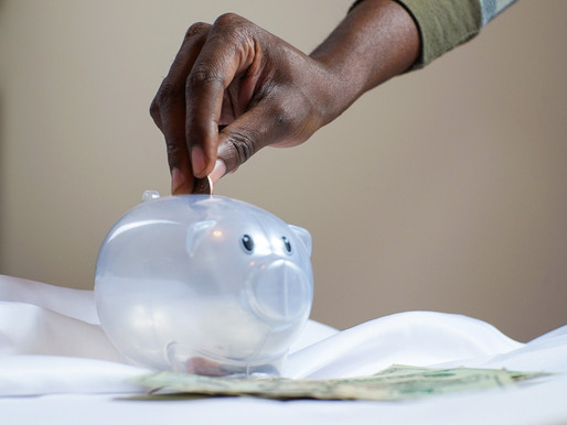 3 Ways to Save Money Every Month