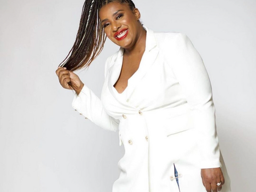 ShantaQuilette of Girl B Natural: A Call To Action For Women Everywhere