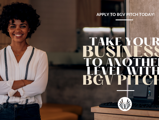 Applications Open: Pitch On The Biggest Stage For Black & Brown Women Founders