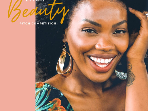 BGV x Rare Beauty Brands: First Pitch Competition For Founder's In The Beauty Industry