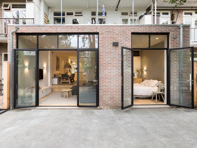 Haarlemmermeerstraat