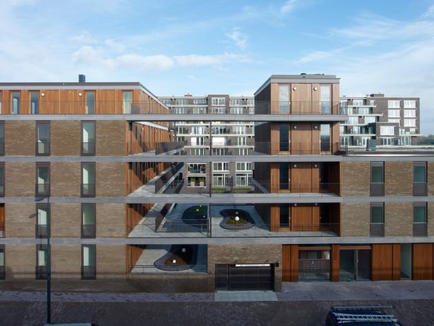 IJburg Blok 65b