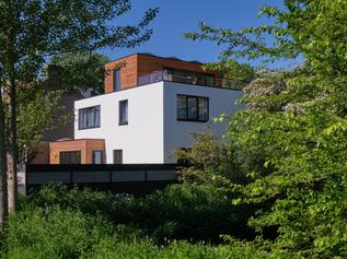 Villa Amstelveen