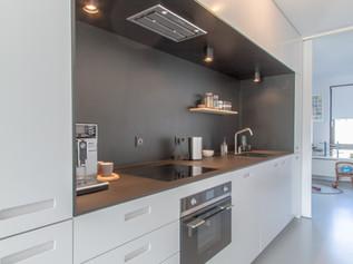 Keuken IJburg