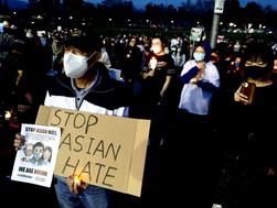 Phải xóa tận gốc bạo lực nhắm vào người châu Á vì luật chống thù hằn không phải là giải pháp đúng