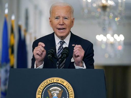 Kiểm chứng sự thật về Kế hoạch Cứu trợ Nước Mỹ của Joe Biden