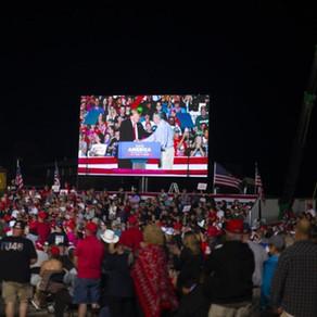 Sự thật là gì phía sau những phát ngôn của Donald Trump tại Iowa?
