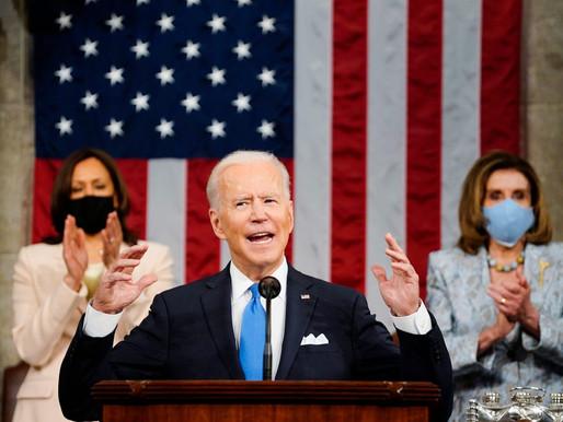 Xóa Nợ cho Sinh viên không nằm trong Kế hoạch Tái thiết Hạ tầng của Biden