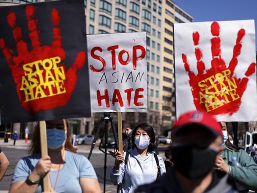 Rắc rối hậu bi kịch trong Thượng viện khi tội thù ghét người Á tăng mạnh